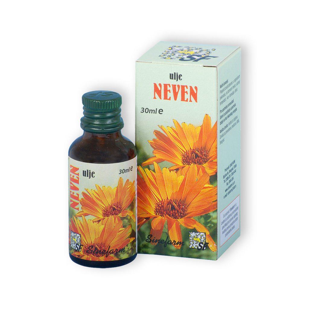 Sinefarm ulje od nevena 30 ml