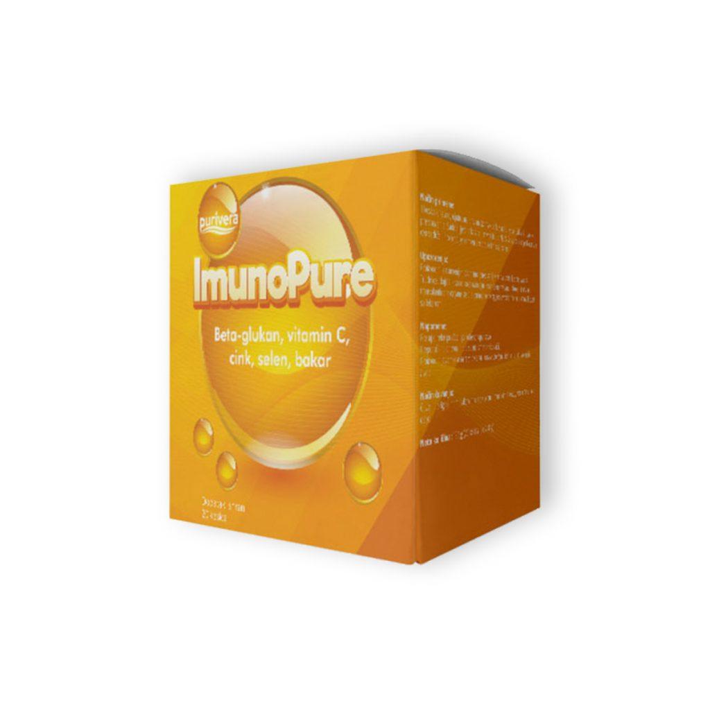 Purivera imunopure