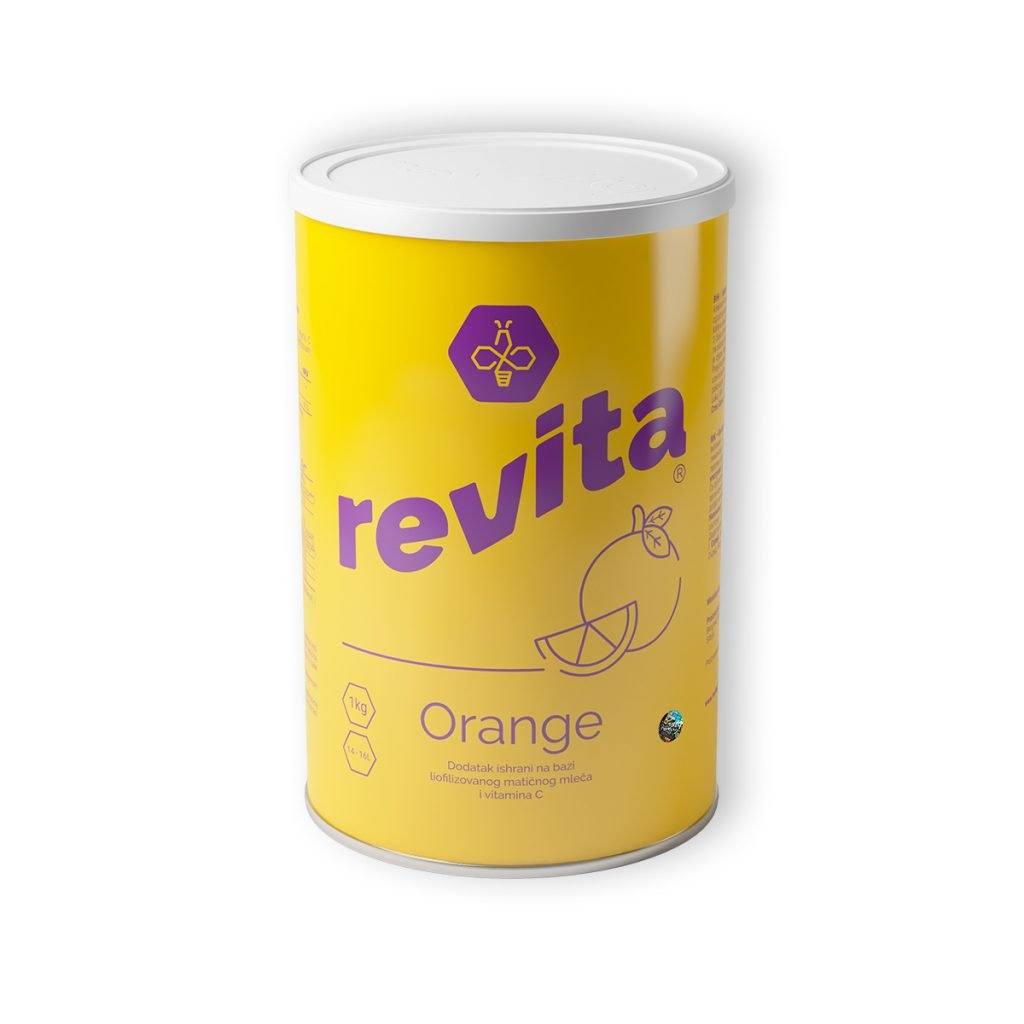 Revita orange 1 kg